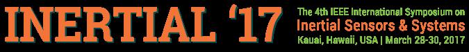 IEEE Inertial 2017